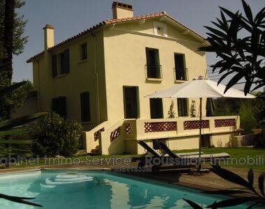 Vente Maison 5 pièces 151m² Amélie-les-Bains-Palalda - photo
