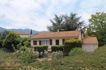 Vente Maison 4 pièces 90m² Saint-Génis-des-Fontaines (66740) - photo