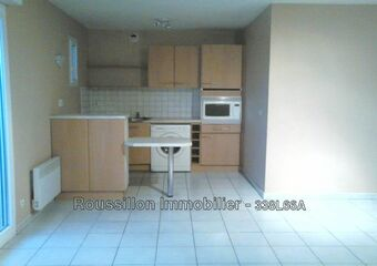 Renting Apartment 2 rooms 46m² Perpignan (66100) - photo