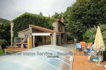 Vente Maison 5 pièces 140m² Prats-de-Mollo-la-Preste (66230) - photo