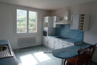 Vente Appartement 3 pièces 70m² Arles-sur-Tech (66150) - Photo 1