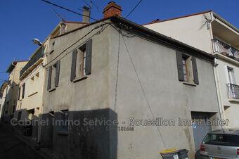 Vente Maison 3 pièces 58m² Brouilla (66620) - photo