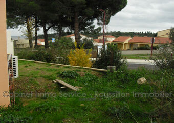 Sale Land 206m² Montesquieu-des-Albères (66740) - photo