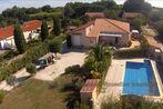 Sale House 4 rooms 140m² Saint-André (66690) - Photo 2