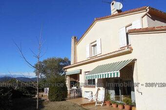 Vente Maison 6 pièces 160m² Maureillas-las-Illas (66480) - photo
