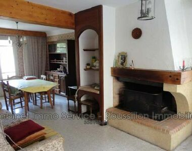 Sale House 7 rooms 152m² Saint-Laurent-de-Cerdans (66260) - photo