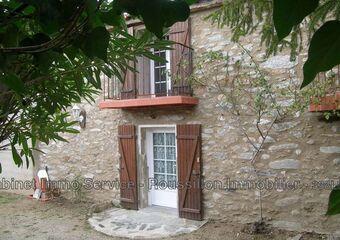 Location Maison 3 pièces 50m² Reynès (66400) - photo