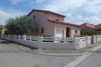 Vente Maison 5 pièces 117m² Maureillas-las-Illas (66480) - photo