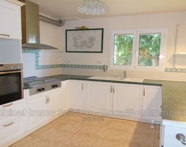 Renting House 4 rooms 125m² Céret (66400) - photo