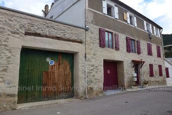 Vente Appartement 2 pièces 46m² Arles-sur-Tech - photo