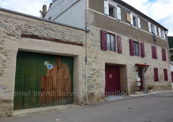 Sale Apartment 2 rooms 46m² Le Perthus - photo