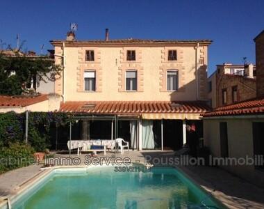 Sale House 5 rooms 190m² Saint-Jean-Lasseille - photo