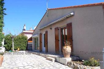 Vente Maison 4 pièces 106m² Céret (66400) - photo
