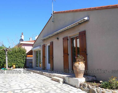 Sale House 4 rooms 106m² Céret (66400) - photo