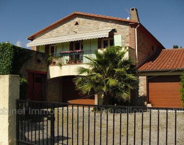 Sale House 5 rooms 174m² Céret - photo