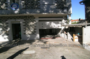 Renting Apartment 3 rooms 62m² Céret (66400) - photo