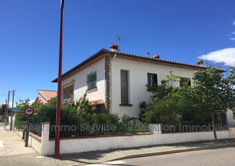 Sale House 160m² Le Boulou - photo