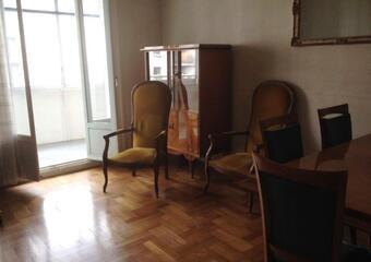Location Appartement 3 pièces 66m² Villeurbanne (69100) - photo