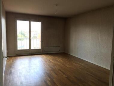 Location Appartement 2 pièces 55m² Villeurbanne (69100) - photo
