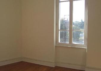 Location Appartement 3 pièces 70m² Villeurbanne (69100) - photo