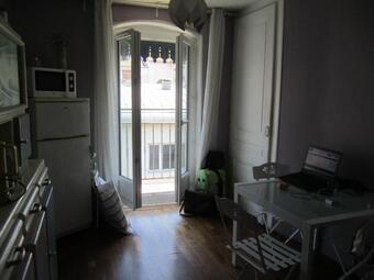 Location Appartement 1 pièce 35m² Lyon 06 (69006) - photo
