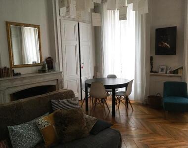 Location Appartement 3 pièces 100m² Lyon 02 (69002) - photo