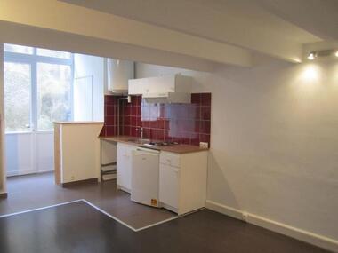 Location Appartement 1 pièce 21m² Lyon 07 (69007) - photo