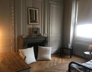 Location Appartement 1 pièce 27m² Lyon 07 (69007) - photo