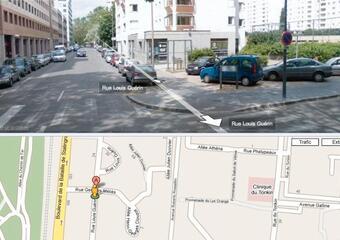 Agence immobili re r gie gallichet lemaitre for Garage 123 automobile villeurbanne