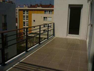 Location Appartement 3 pièces 59m² Lyon 08 (69008) - photo