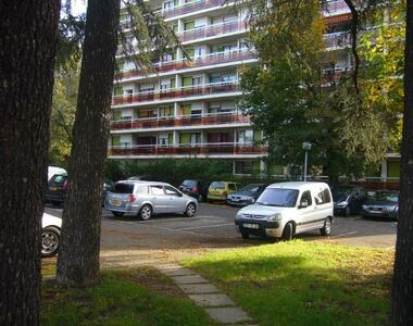 Location Appartement 1 pièce 32m² Bron (69500) - photo