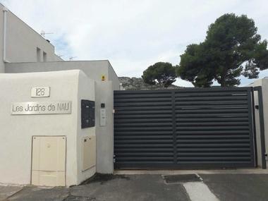Location Maison 4 pièces 85m² Marseille 09 (13009) - photo