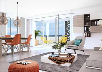 Vente Appartement 3 pièces 64m² Martigues (13500) - Photo 1