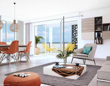 Vente Appartement 2 pièces 44m² Martigues (13500) - photo