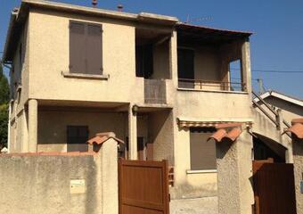 Vente Maison 10 pièces 140m² Marseille 15 (13015) - photo