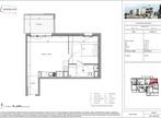 Vente Appartement 2 pièces 41m² Martigues (13500) - Photo 4