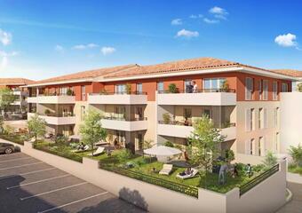 Vente Appartement 4 pièces 78m² Les Pennes-Mirabeau (13170) - photo