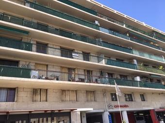 Vente Appartement 4 pièces 70m² Marseille 10 (13010) - photo