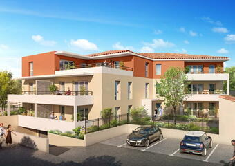 Vente Appartement 3 pièces 67m² Les Pennes-Mirabeau (13170) - photo