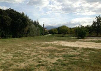 Vente Terrain 1 139m² Grillon (84600) - Photo 1