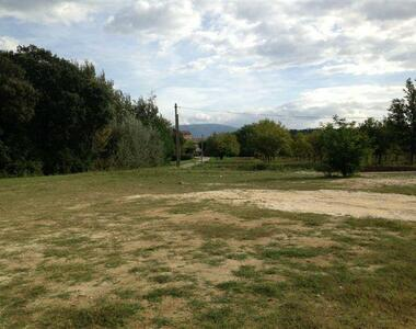 Vente Terrain 1 139m² Grillon (84600) - photo