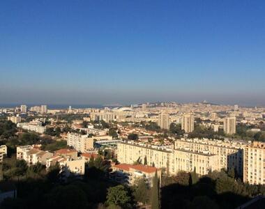 Vente Appartement 4 pièces 78m² Marseille 10 (13010) - photo
