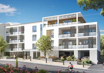 Vente Appartement 2 pièces 42m² Martigues (13500) - photo