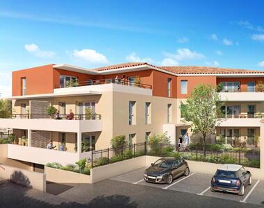 Vente Appartement 4 pièces 101m² Les Pennes-Mirabeau (13170) - photo