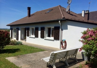 Location Maison 7 pièces 150m² Kirrwiller-Bosselshausen (67330) - photo