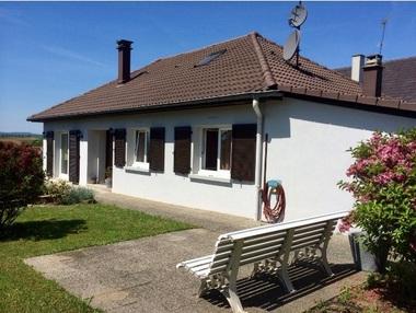 Location Maison 7 pièces 150m² Kirrwiller-Bosselshausen (67330) - photo