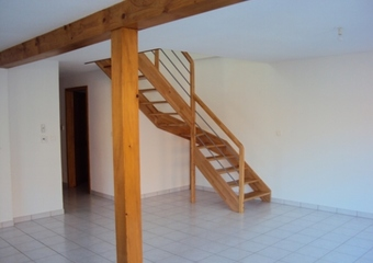 Location Appartement 6 pièces 130m² Rosheim (67190) - photo