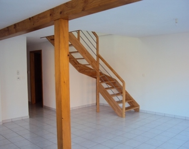 Location Appartement 6 pièces 130m² Dinsheim (67190) - photo