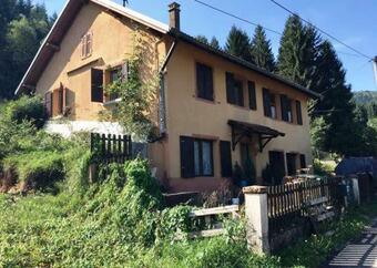 Vente Maison 4 pièces 105m² Saulxures (67420) - photo
