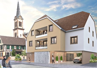Vente Garage Holtzheim (67810) - Photo 1